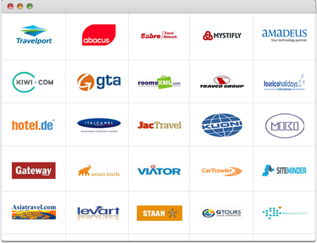 TravelCarma Integrated XML API Suppliers