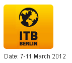 ITB Berlin 7-11 March 2012